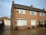 4 bed semi detached home for sale in Manor Road, Brinsworth...