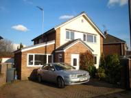 4 bedroom Detached property in Croft Road, Brinsworth...