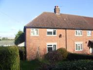 End of Terrace home in Hillside, East Garston...