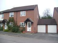 2 bedroom semi detached property in Fairfield, Great Bedwyn...