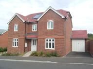 4 bed Detached home for sale in Hop Gardens, Kintbury...
