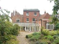 property for sale in Bridge Street, Hungerford, RG17 0EH.
