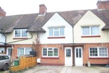 3 bed Terraced home to rent in London Road, Thatcham...