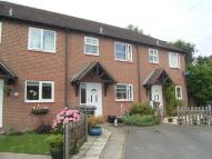 Terraced house in Fairfield, Great Bedwyn...
