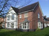 2 bedroom Ground Flat to rent in Foundry House...