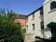 2 bed Ground Flat to rent in Chapel House...