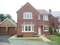 4 bed Detached house for sale in Newtons Walk...