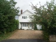 Detached house in South View,  Hungerford...