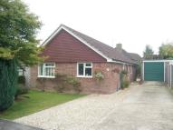 3 bedroom Detached Bungalow for sale in Willis Close...