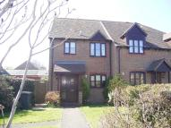 3 bedroom End of Terrace house to rent in St. Michaels Close...