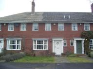 3 bed Terraced house in Canal Walk, Hungerford...