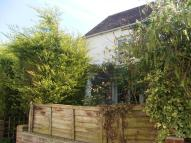 semi detached home to rent in Priory Place, Hungerford...