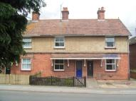 Terraced home for sale in Church Street...