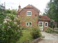 3 bedroom Cottage in Priory Road, Hungerford...