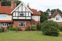 semi detached home in Stockcross, Newbury...