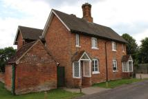 semi detached house to rent in Marsh Benham, Newbury...