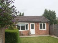 2 bed Bungalow for sale in SPAINES, Great Bedwyn...