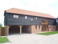 Barn Conversion in Foley Farm, Stockcross...