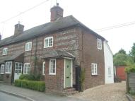 Cottage for sale in Ludgershall Road...