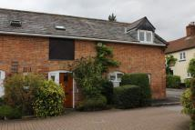 Cottage to rent in FOXBURY PLACE...