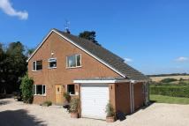 4 bedroom Detached property for sale in MOORES PLACE, Hungerford...