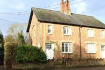 Church Street semi detached property to rent