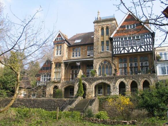 4 Bedroom Apartment For Sale In Woodlands Church Road Stoke Bishop Bristol Bs9