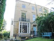 6 bedroom semi detached home for sale in Lower Redland Road...