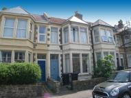 Terraced house for sale in Seymour Road, Bishopston...