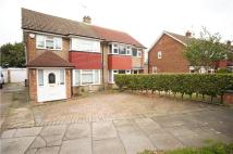 5 bed semi detached property for sale in Cambria Crescent...