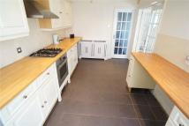 Detached home for sale in Gibson Close, Northfleet...