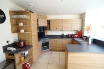 4 bedroom Terraced home for sale in Darwin Rise, Northfleet...