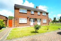 3 bed semi detached home for sale in Landseer Avenue...