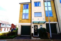 End of Terrace property in Darwin Rise, Northfleet...