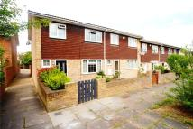 End of Terrace property in Kenia Walk, Gravesend...