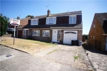 4 bed semi detached property for sale in FLOWERHILL WAY...