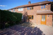 3 bedroom semi detached home for sale in VALLEY DRIVE, GRAVESEND...