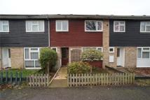 3 bed Terraced home for sale in Doria Drive, Gravesend...