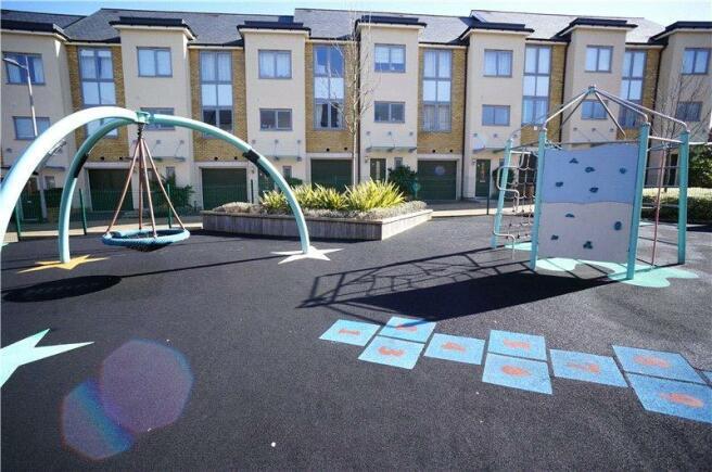 Playground Opposite