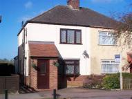 3 bed semi detached property in Wolverton, Milton Keynes