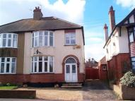 3 bedroom semi detached home for sale in Stacey Avenue, Wolverton...