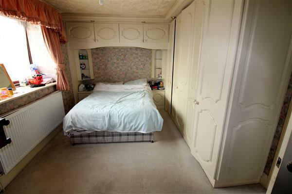 BEDROOM ONE 14'