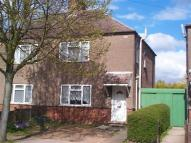 Wolverton semi detached house for sale