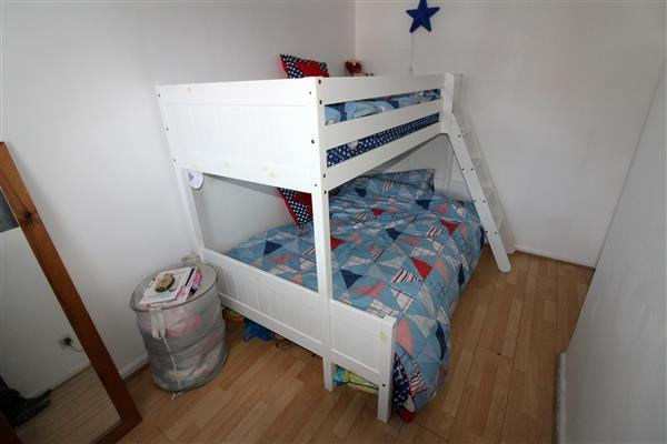 """BEDROOM TWO 10'9"""""""