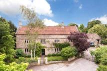 Wellow Detached house for sale