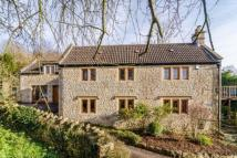 3 bed Detached property in Upper Swainswick...