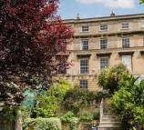 Terraced property for sale in Darlington Place, Bath...