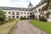 Flat for sale in Minerva Court...