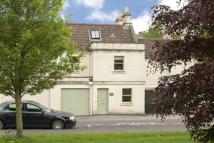 Terraced house for sale in Crescent Lane...
