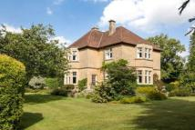 Detached home in Old Midford Road...